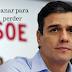 Pedro Sánchez: Ganar para perder, por @JJoveSan miembro del @ClubdeViernes