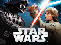Star Wars Galaxy of Heroes APK MOD