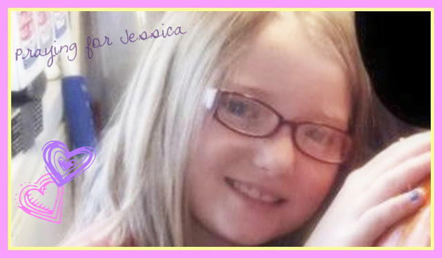 Prayers for Jessica Ridgeway