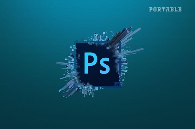 Download Adobe Photoshop CS6 Portable Terbaru Gratis
