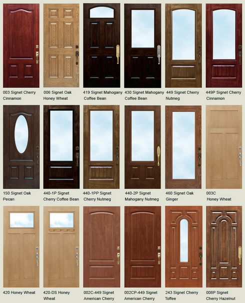 Some Benefits Of Using The Fiberglass Doors For The Doors In Your House Ellecrafts