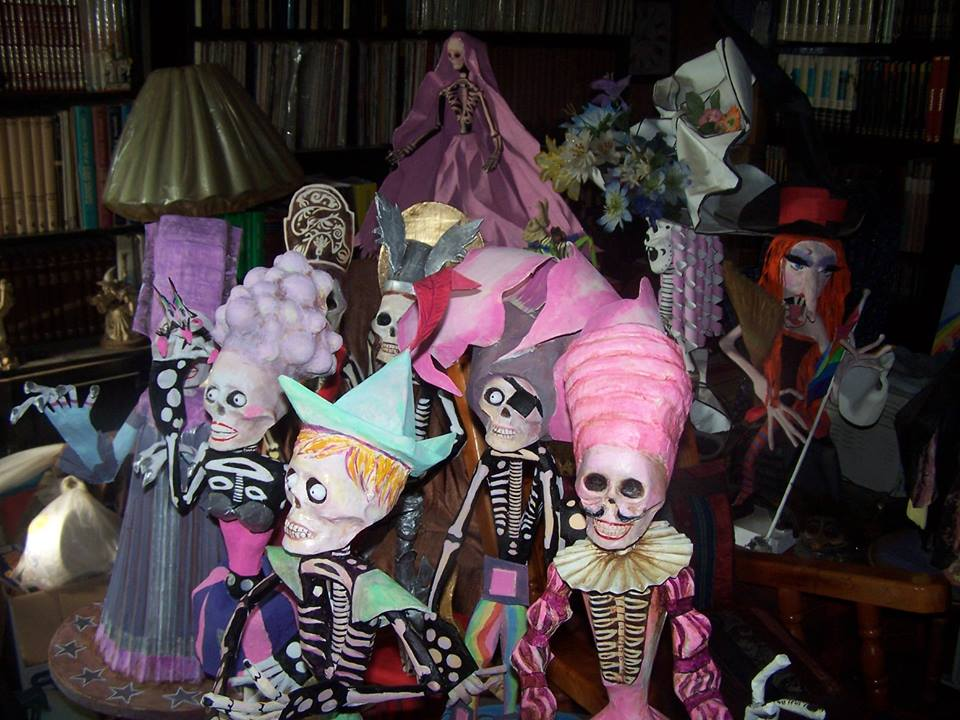 Dia de los Muertos: History and Meaning of the Day of the Dead