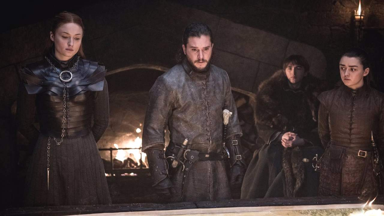 Game of thrones season 8 episode 2 free stream openload
