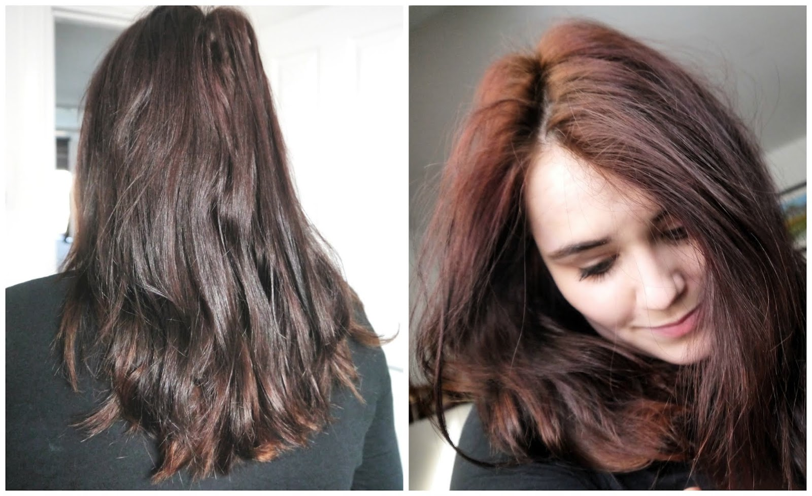 Custom Home Hair Colour With eSalon