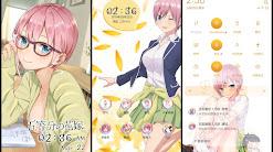 Go-Toubun no Hanayome V.4 Theme For MIUI 10