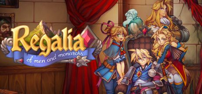 Regalia Of Men and Monarchs Paragons and Pajamas-CODEX