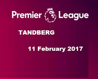 Tandberg 11 February 2017