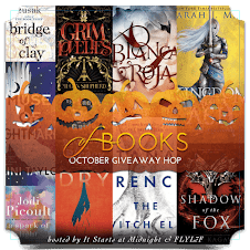 October New Release Giveaway!