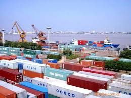 Which is the largest port of India