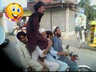 6 Pathan Drive to Bike