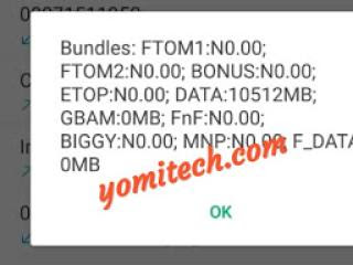 glo internet data bundle