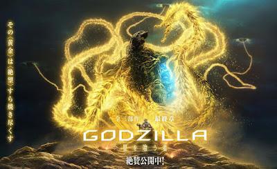Godzilla 3: Hoshi wo Kuu Mono Subtitle Indonesia