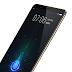 中国vivo「X20 Plus UD」:認証は画面に指を置くだけ。画面内に指紋認証センサーが埋め込まれた世界初のスマートフォン
