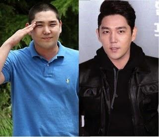 SECRET Song Jieun, Sebelum dan Sesudah Diet!