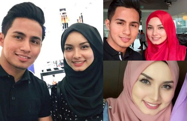 Wanita viral cantik macam 3 orang artis Malaysia