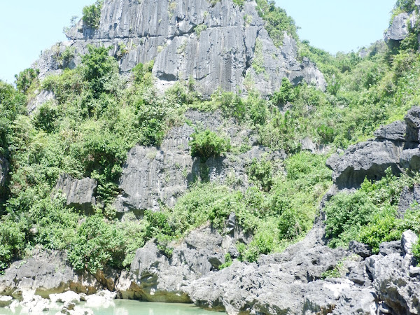 Travel Diary: Exploring Iloilo's Gigantes Islands