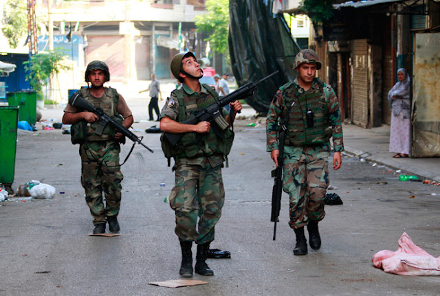Σαουδική Αραβία και Τουρκία επιδιώκουν την αποσταθεροποίηση του Λιβάνου