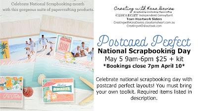 CreatingwithKaraDavies.closetomyheart.com.au