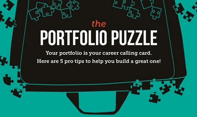Image: How to Create a Great Design Portfolio
