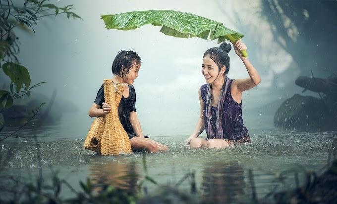 भारतीय मानसून | Monsoon in India
