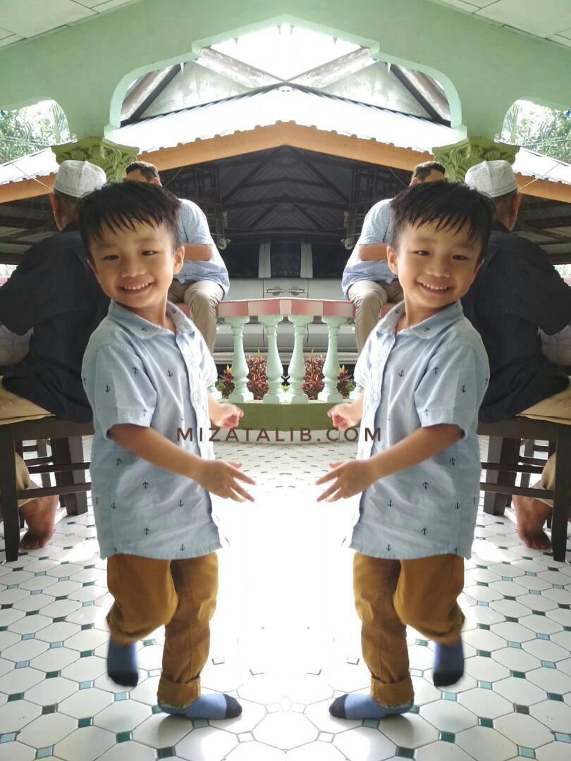 Program Bayi Kembar Laki Laki : program, kembar, Teringin, Kembar, Talib