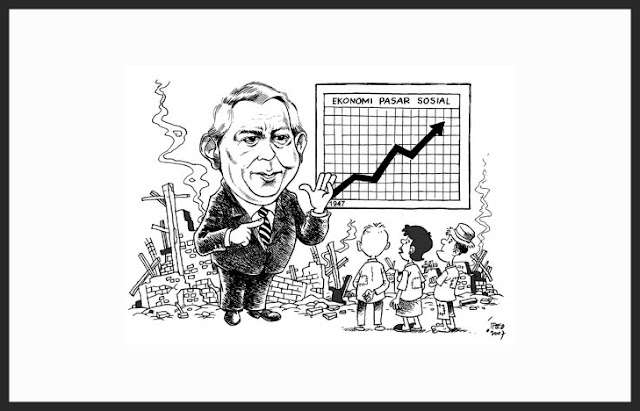 Pengertian dan Ciri Sistem Ekonomi Pasar