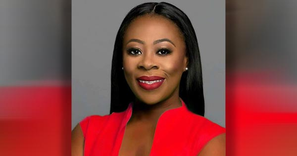 Tiffany Curry, first Black owner of Berkshire Hathaway real estate franchise