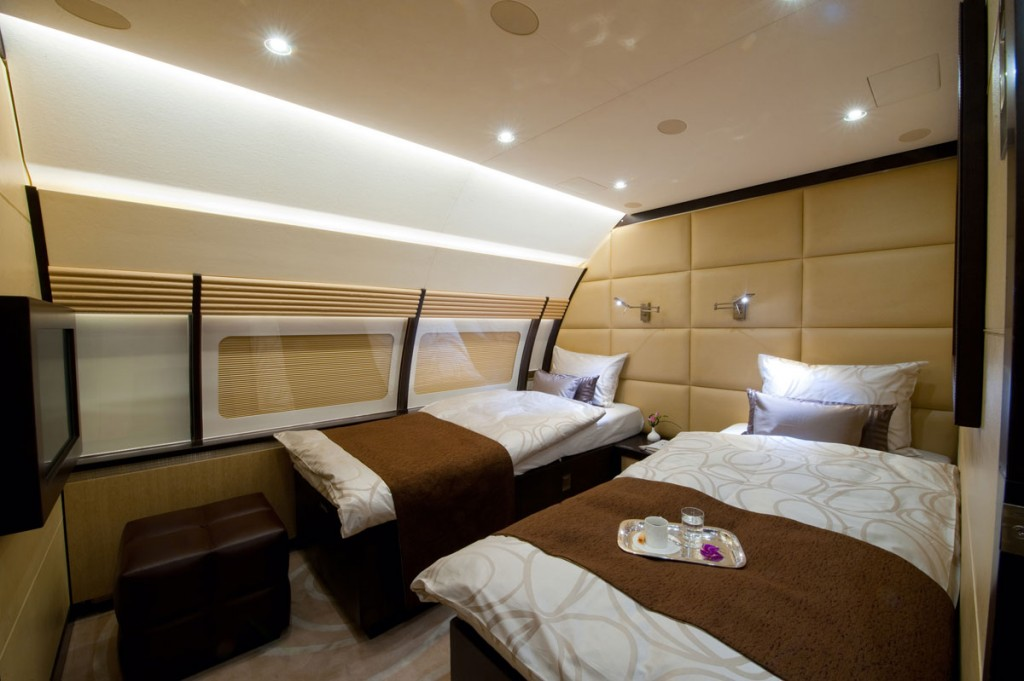Passion For Luxury 87 Million Luxurious Airbus Acj319 Private Jet