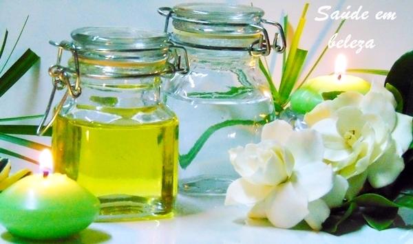 Benefícios do óleo de rícino