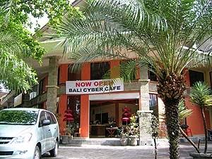 Bali @ Cyber Café & Restaurant