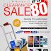 OKESHOP Clearance Sale Bazaar Diskon Hingga 80%
