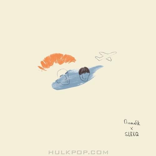 SLEEQ, Don Malik – 이륙 – Single