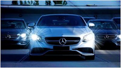 Importance of Automotive lights