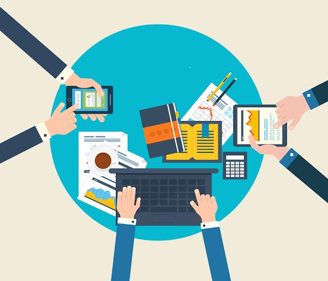 دورة تحليل و بناء مشروع متكامل على الويب [ الدرس الثالث] : تحديد تقنيات بناء المشروع