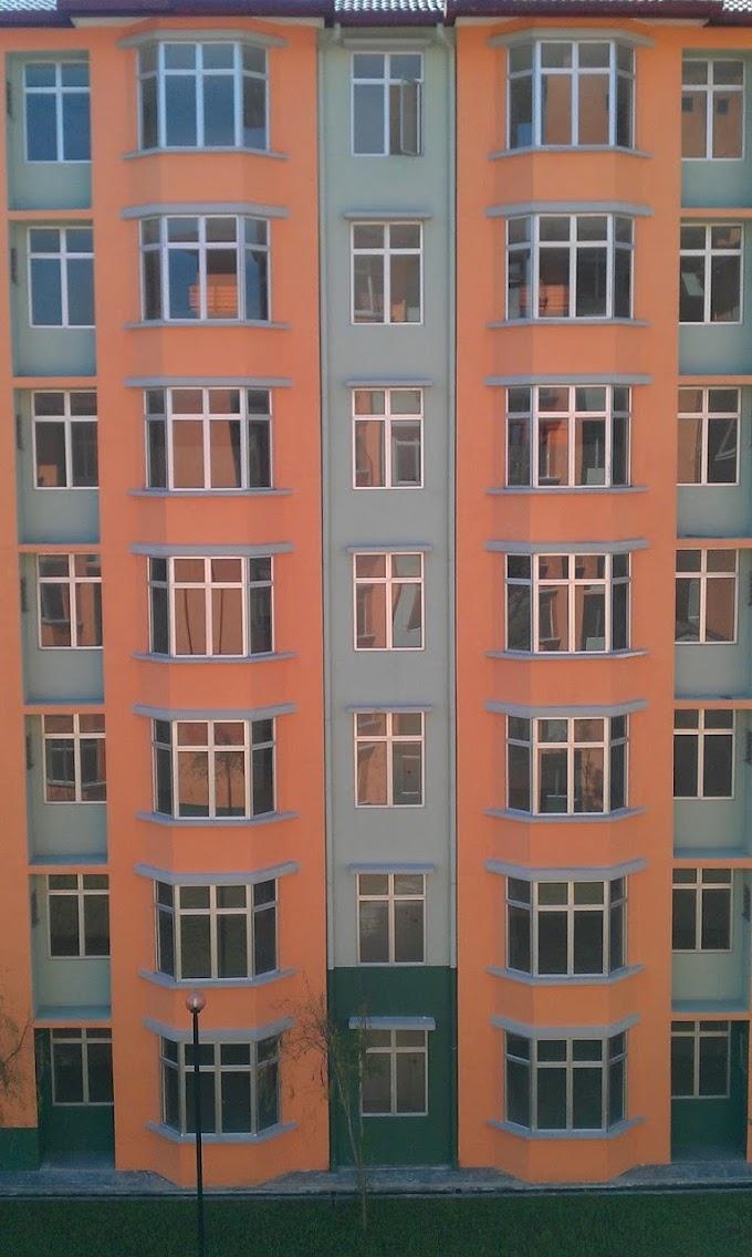 Rumah Untuk Disewa di Apartment Seroja Putra Perdana, Puchong
