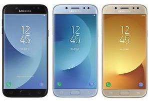 Samsung Galaxy J5 Pro 2017 SM-J530FD USB Driver Download