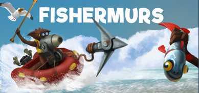Fishermurs PC Full Descargar [1-Link] [MEGA]