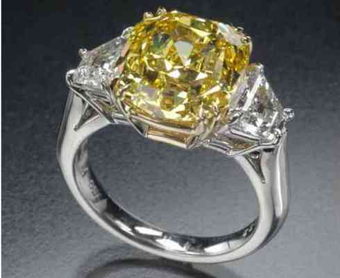jewelry fashion and celebrities most expensive ring in