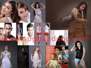 agency model bandung, agency usher bandung, agency modeling bandung