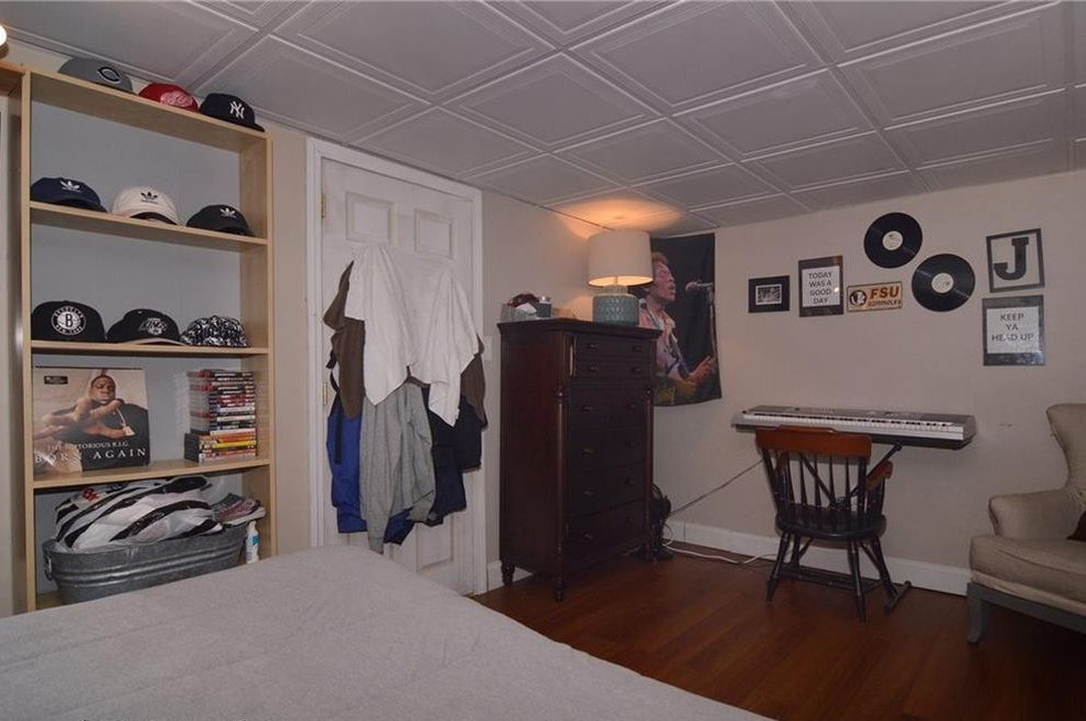 Teen Boy Bedroom Inspiration - Made by Carli on Teenager Basement Bedroom  id=78396