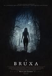 A Bruxa 2016 – Dublado HD