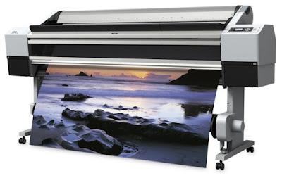 Daftar Harga Mesin Digital Printing Lengkap Terbaru