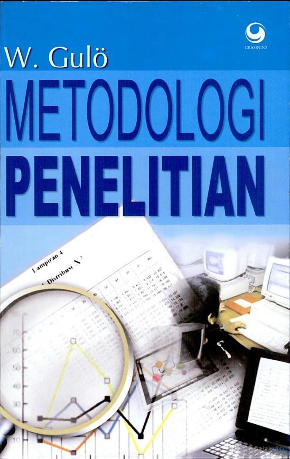 Ebook Metode Penelitian Sugiyono