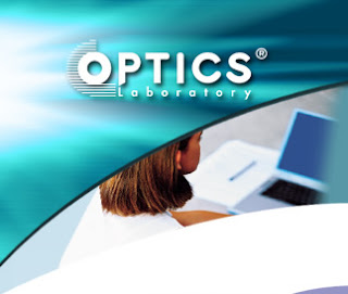 Optics Lab Logo