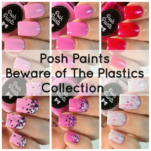 posh paints beware of the plastics