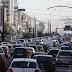 Ταλαιπωρία στους δρόμους εξαιτίας της στάσης εργασίας στα λεωφορεία