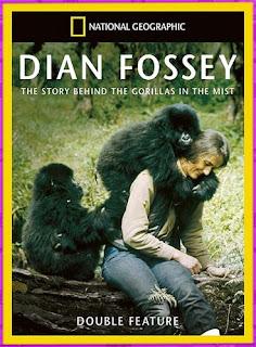 Dian Fossey Muerte en la Niebla Temporada 1 | DVDRip Latino HD GDrive 1 Link
