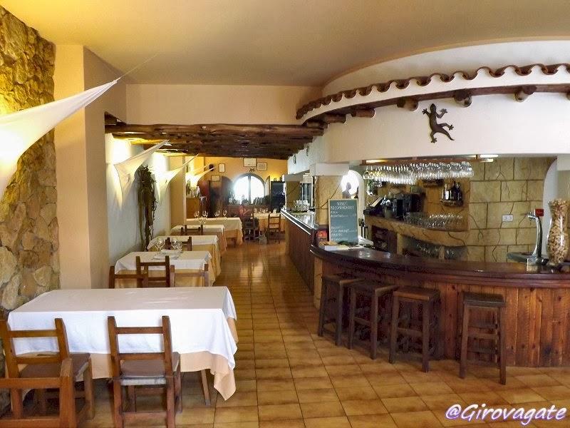 ristorante Sant Antoni Es Ventall