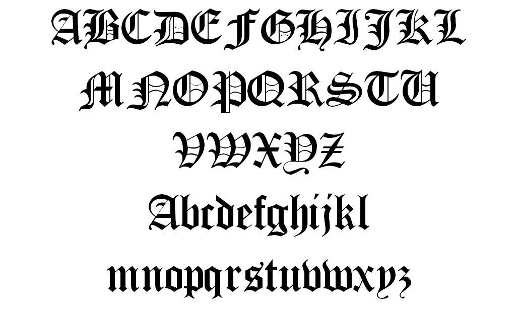 Kaligrafi Huruf Abjad A Z Cikimm Com