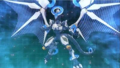 Yu-Gi-Oh! Vrains Episode 11 Subtitle Indonesia